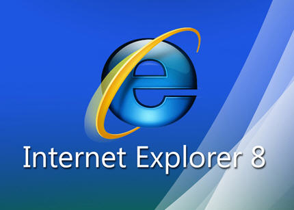 Explorer 8