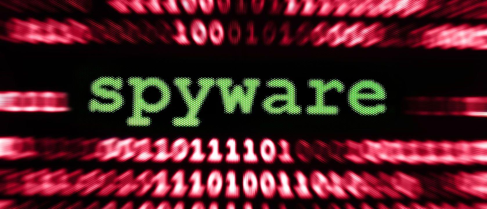 SpyDetect te permite evitar spyware