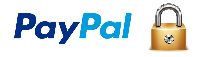 Como proteger tu cuenta de PayPal con verificación en dos pasos (2SV)