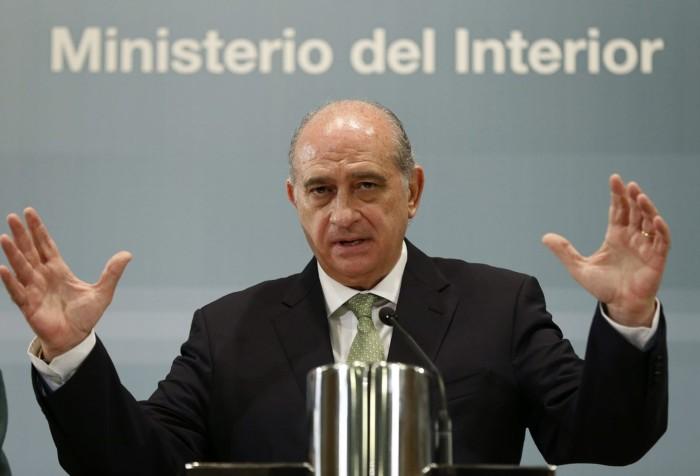Ransomware afecta al Ministerio del Interior ¡bochorno, horror!