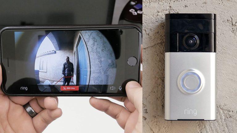 Ring Doorbell Pro - Vulnerabilidad en porteros automáticos