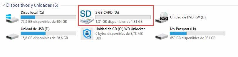 Como ocultar un disco en Windows con DiskPart