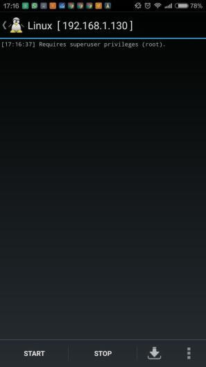 Instalar Kali Linux en un smartphone Android