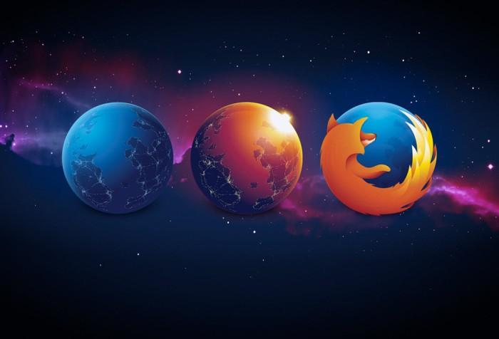 Como habilitar los ajustes de privacidad Tor en Firefox