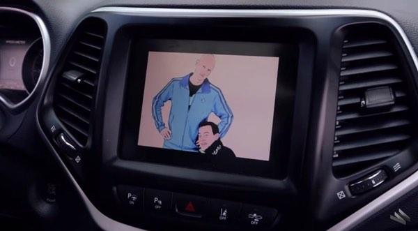El car hacking alcanza nuevas cotas de peligrosidad