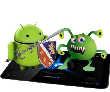 Proteger el teléfono móvil