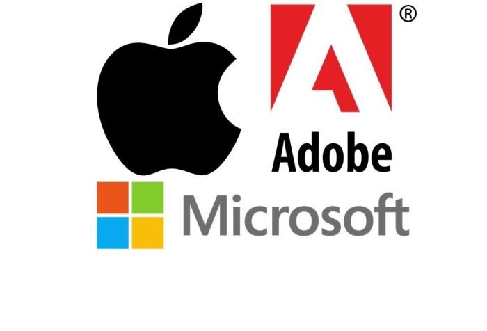 corregidas-vulnerabilidades-en-software-de-microsoft-apple-y-adobe