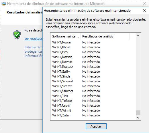 herramienta-de-eliminacion-de-software-malintencionado-de-windows-resultados