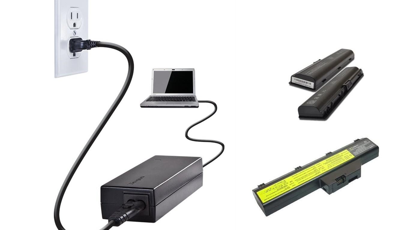Mitos sobre el cuidado de baterías de portátil, móvil y otros aparatos