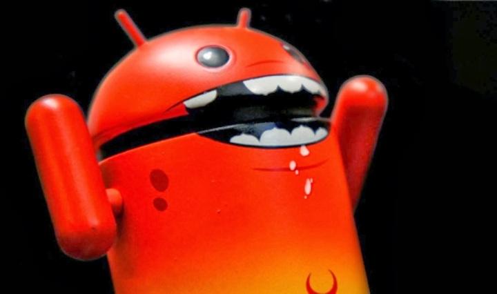 Masterkey Android