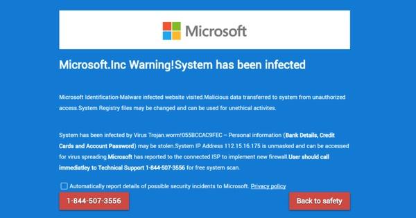 falso-mensaje-de-soporte-microsoft