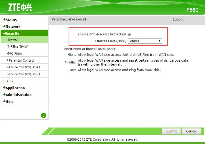 habilitar-firewall-de-router