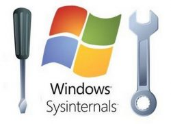 Descargar Windows Sysinternals