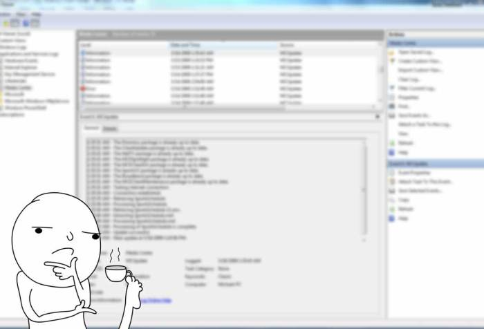 complemento-para-el-visor-de-eventos-de-windows