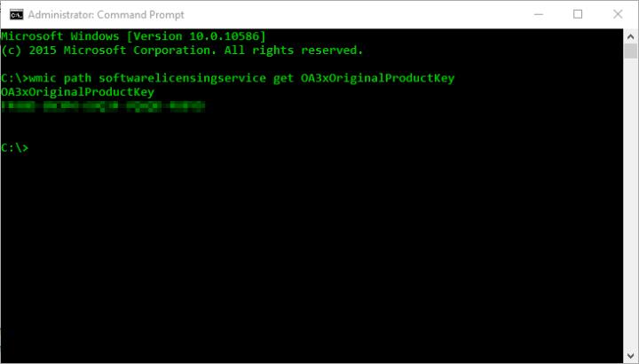 ver-serial-de-windows-con-cmd