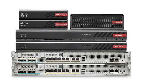 Cisco switches y hardware