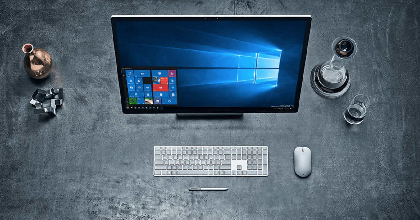 Como descargar Windows 10 creators update