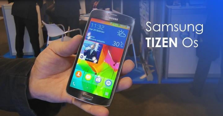 Tizen OS, el reemplazo de Samsung para Android, no es nada seguro