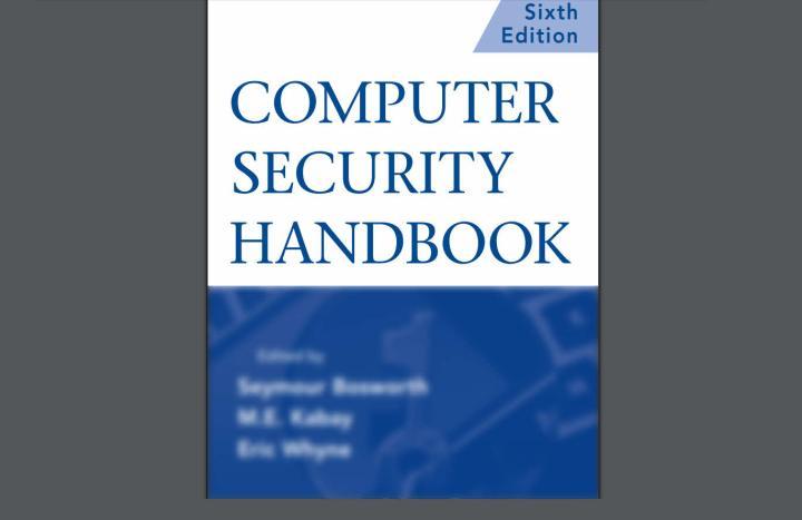 Libro gratis sobre seguridad informática - Wiley