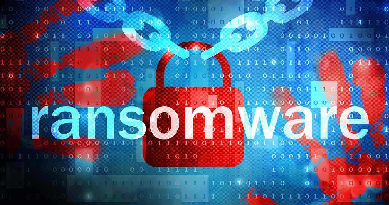 Ransomware XData