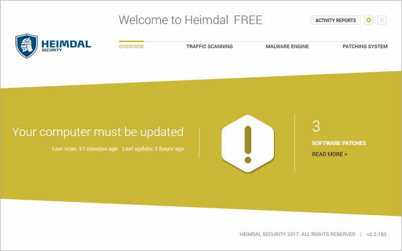 Heimdal Security