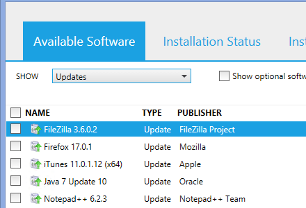 SCUP-Catalog-Update-Third-Party-Update-Software-Center