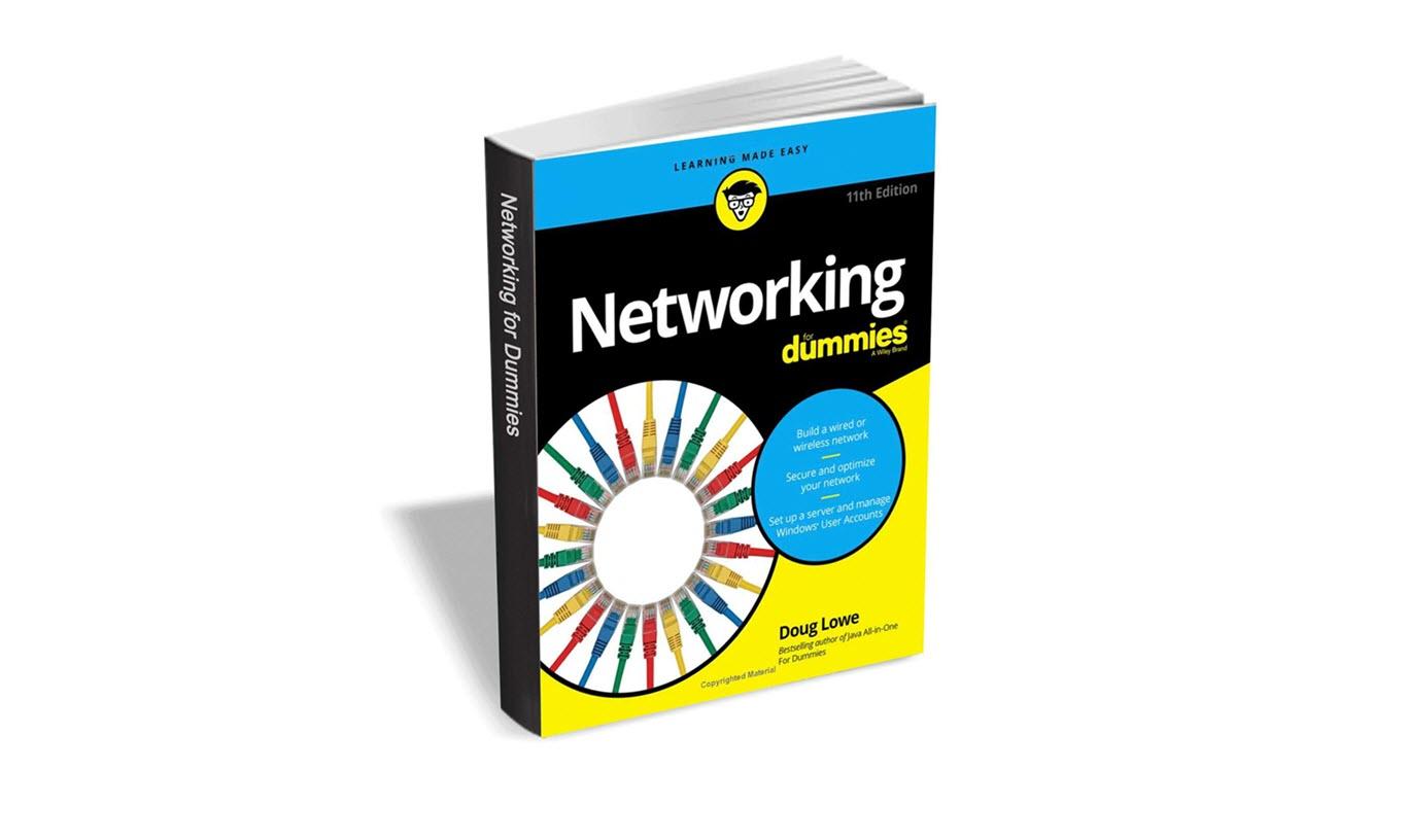 Descargar Networking for Dummies de forma gratuita