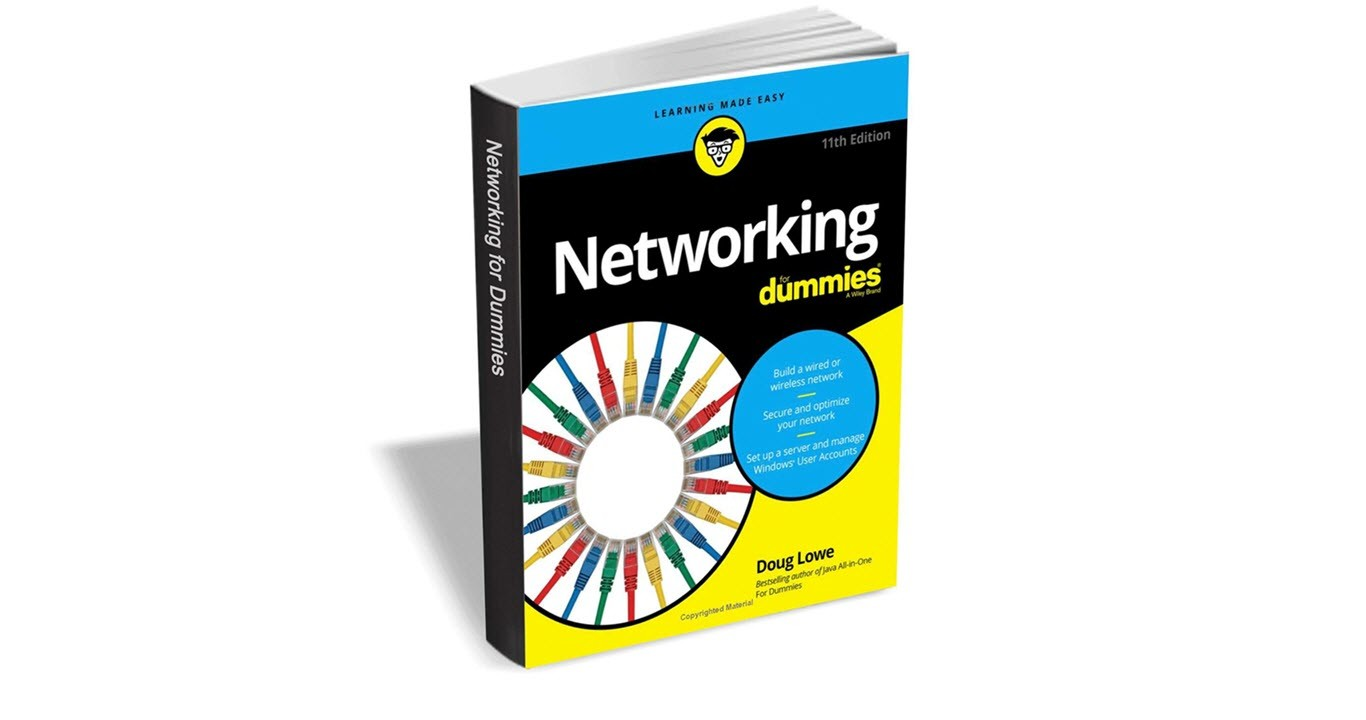 Descargar Networking for Dummies de forma gratuita