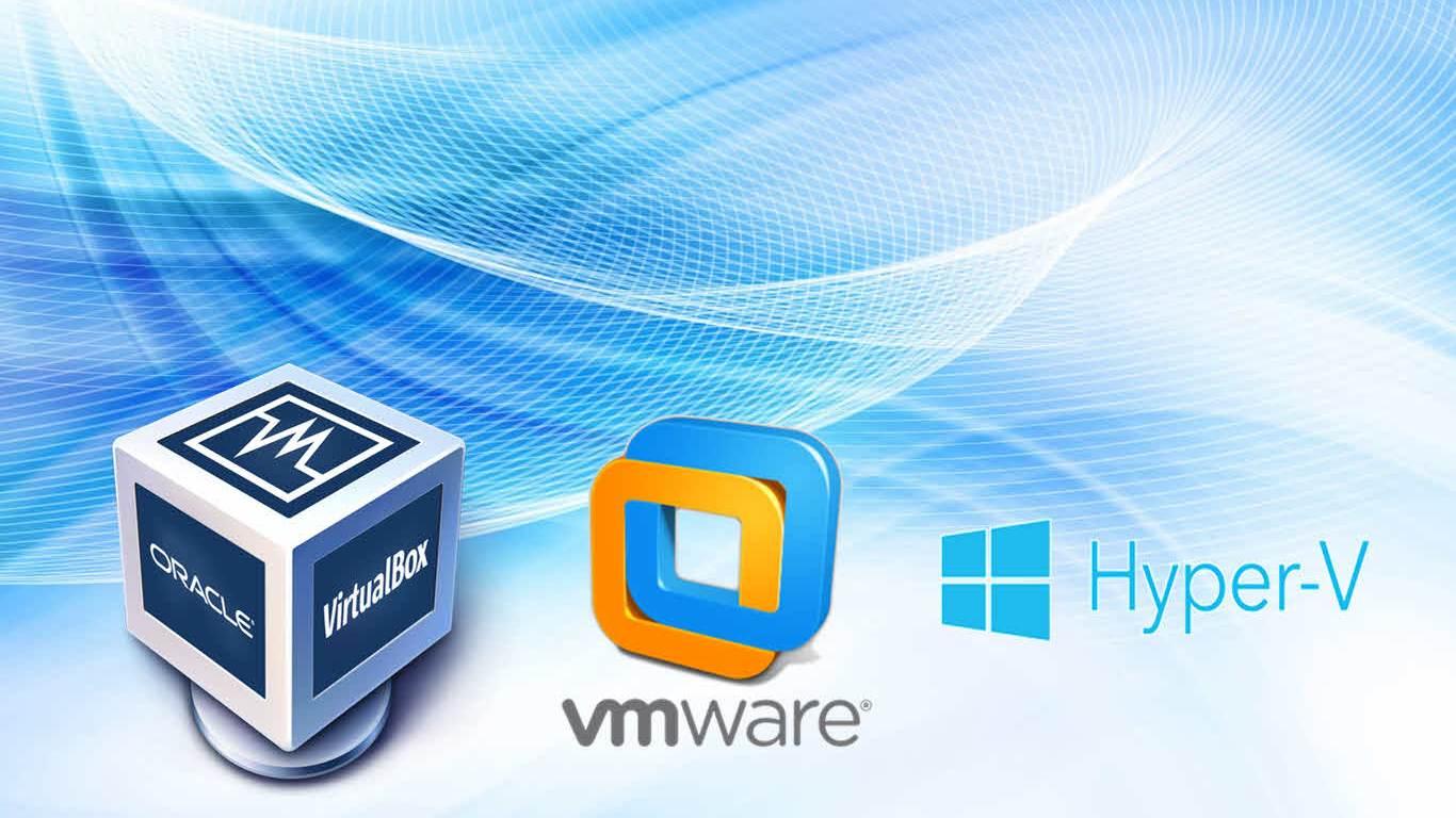 Descarga appliances y máquinas virtuales para VirtualBox, VMWare, Hyper-V...