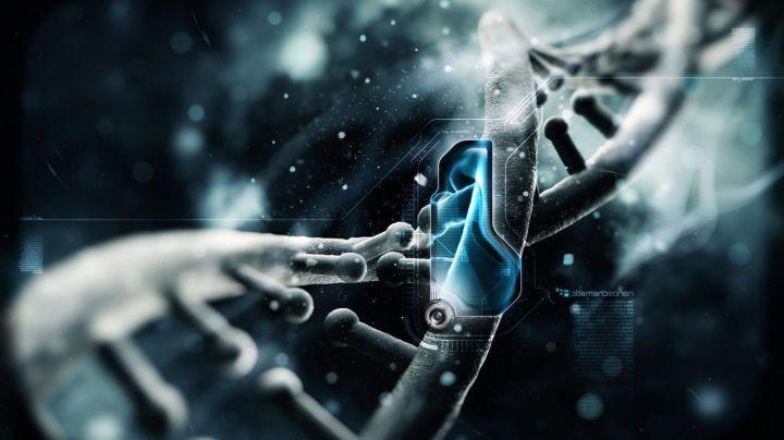 El ADN puede ser utilizado para infectar con virus cibernéticos