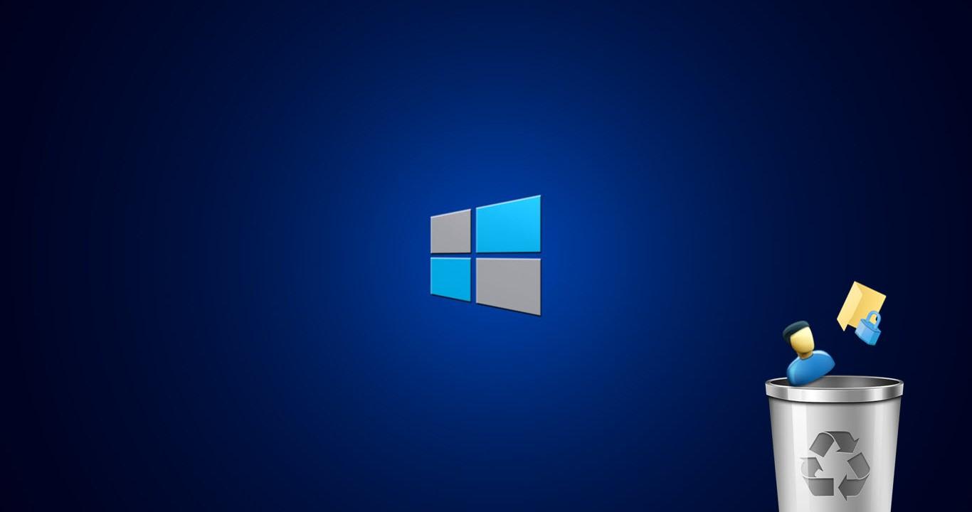 Recuperar objetos borrados en Windows Server y estado de AD Recycle Bin