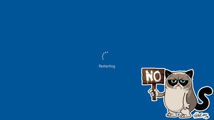 Impedir el reinicio tras actualizaciones de Windows