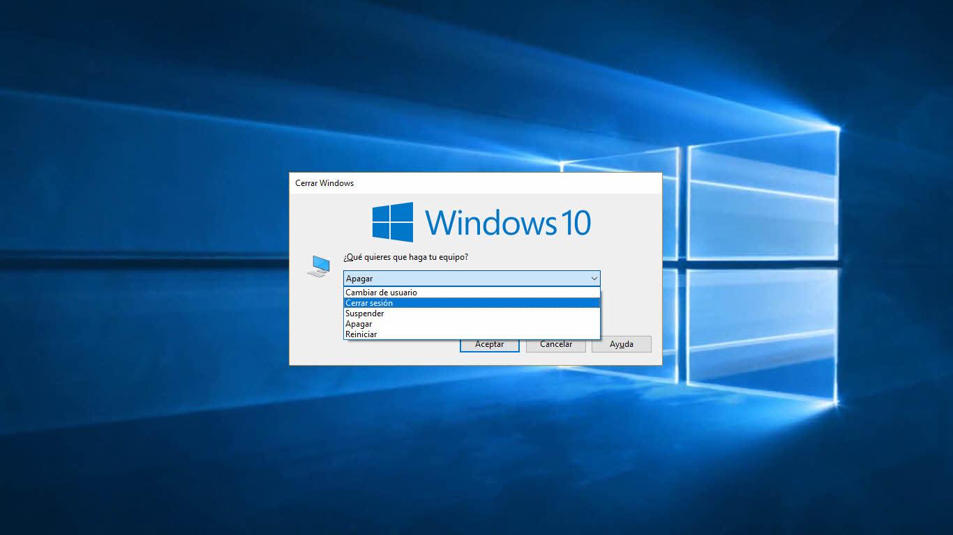 Impedir la suspensión automática en Windows, Mac OS