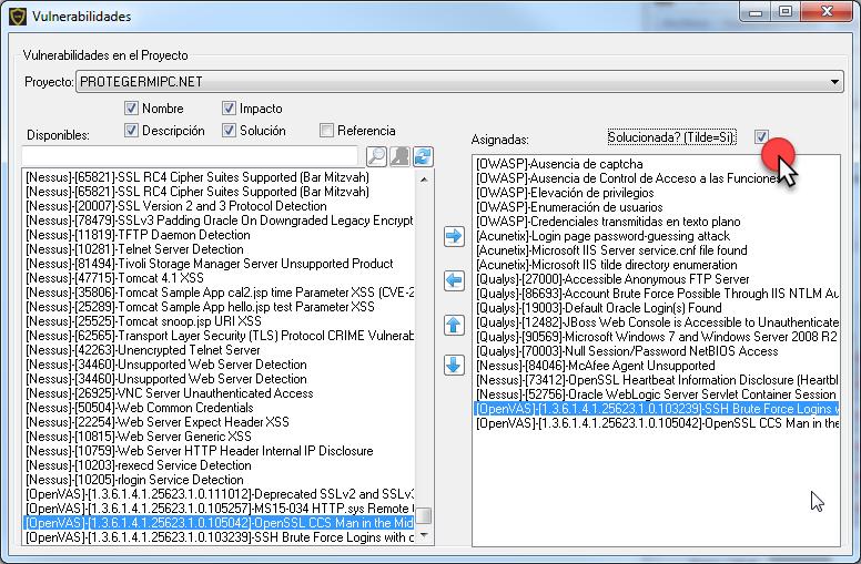 Simple Vulnerability Scanner 5
