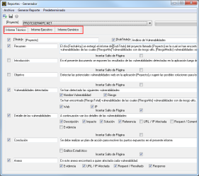 Simple Vulnerability Scanner 7
