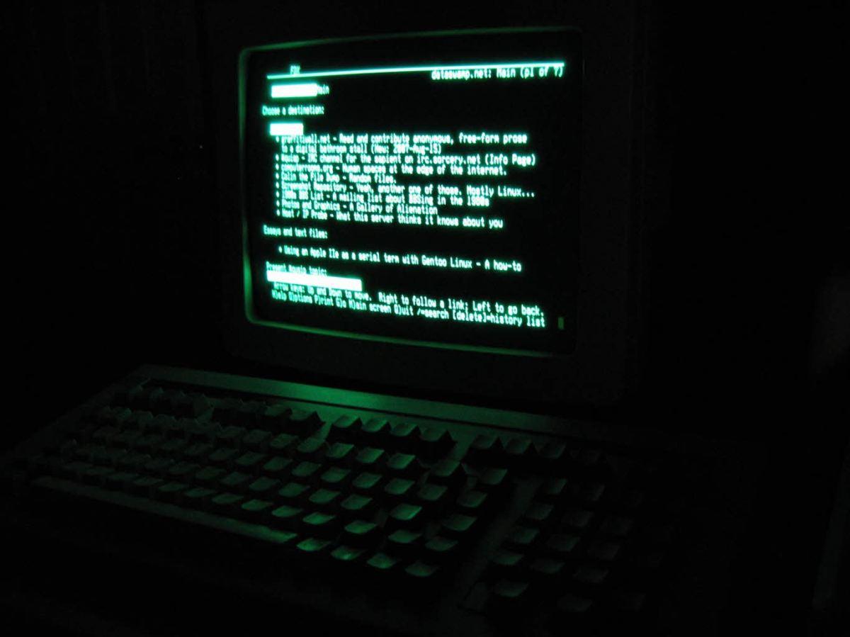 Terminales Linux online para practicar en cualquier parte