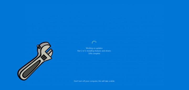 Impedir que Windows 10 descargue actualizaciones automáticamente