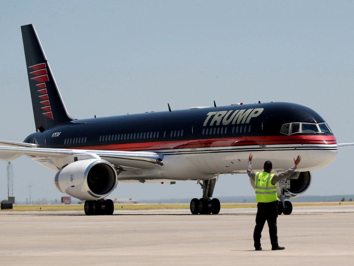 Es posible hackear un Boeing 757 fácilmente
