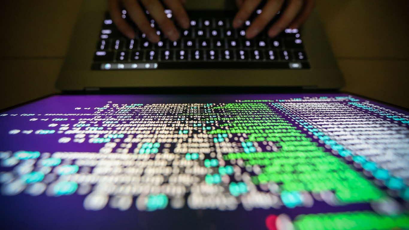 Curso hacking y ciberseguridad