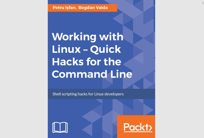 Trucos para linea de comandos de Linux (ebook gratuito)