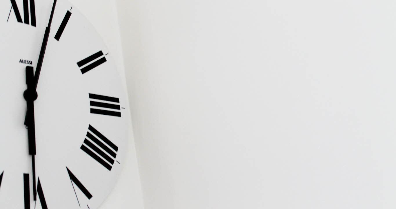 Cambiar la fecha y hora en Ubuntu o Debian