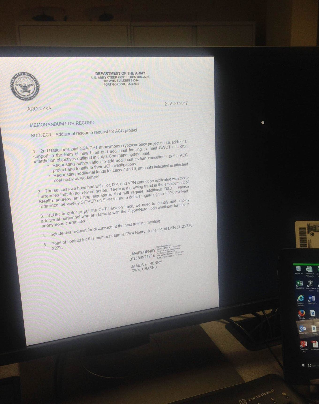 Es cierto que la NSA y US Army han comprometido Tor, VPNs e I2P