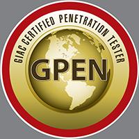 GPEN certificacion