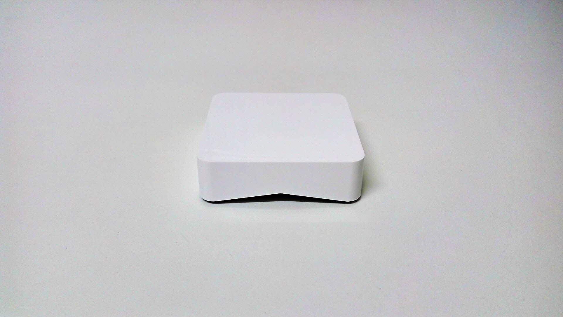 Análisis de Bitdefender Box en castellano