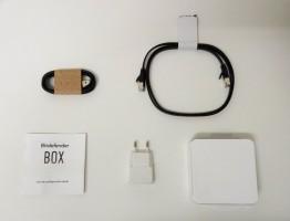 Análisis de Bitdefender Box en español (1)