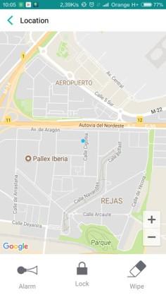 Análisis de Bitdefender box en español