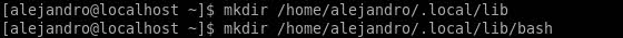 jm-shell linux 3