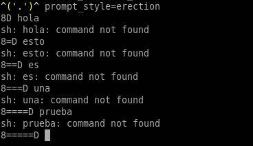 jm-shell linux 6