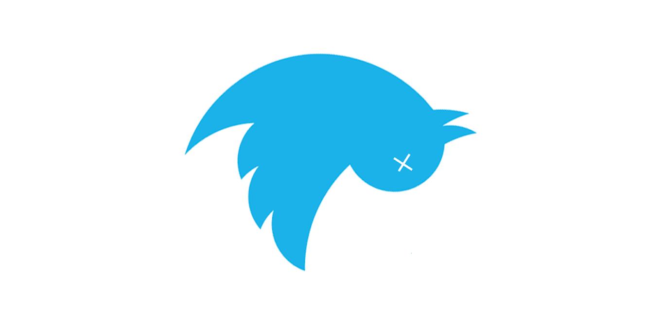 Tu cuenta de Twitter está en peligro si no cambias la contraseña ahora